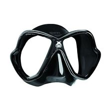 Mares Maske X-vision schwarz 06de
