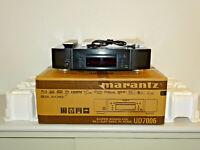 Marantz UD7006 High-End Blu-ray / SACD-Player in OVP, FB&BDA, 2 Jahre Garantie
