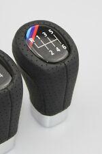 SCHALTKNAUF SCHALTKNOPF Shift knob shifter BMW SPORT E90 E91 E61 E60 E46 6-Gang
