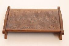 Wood Chest Wooden Box Schreibtischutensilo Tray Storage Squares