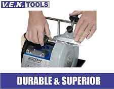 TORMEK T8, T7, T4 Wet Stone Sharpening System- Knife Sharpening Jig SVM-140