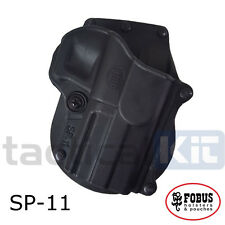 New Fobus Springfield XD XDM Belt Holster UK Seller SP-11 BH