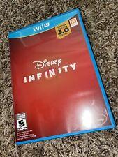 Disney Infinity 3.0 Nintendo Wii U GAME Free Shipping