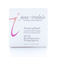 Jane Iredale Base Loose Mineral Powder SPF 20