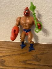 Clawful Complete 1984 He-Man MOTU Masters of the Universe Mattel Vintage Loose