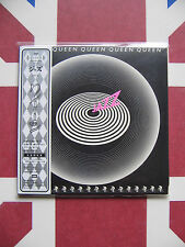 QUEEN - Jazz - CD Mini LP Japan TOSHIBA EMI TOCP-67347