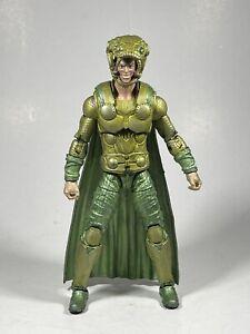 Custom Gi Joe classified Serpentor cobra commander viper trooper