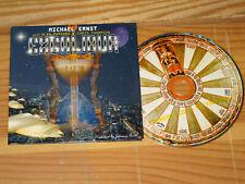 MICHAEL ERNST - EXCALIBUR (ALAN PARSONS) / ADVANCE-ALBUM-CD (IM CARDSLEAVE)