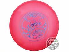 New Innova Le Blizzard Zephyr 184g Magenta Blue Foil Midrange Golf Disc