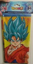 Dragon Ball Super Z Tablecover Tablecloth Decoration party supplies