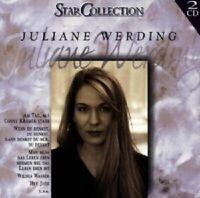 "JULIANE WERDING ""STARCOLLECTION"" 2 CD NEUWARE"