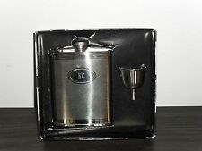 New Stainless Steel 6 oz. Flask Funnel