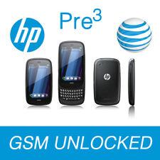 HP Pre3 GSM Unlocked; Complete in Original Packaging, Tested & Works! Pre 3