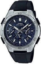 Casio Wave Ceptor WVQ-M410-2AJF Tough Solar Atomic Radio Watch  From Jaapan