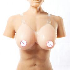 Mammaires en silicone Prothèses Mammaires Faux Seins Faux Silicone Crossdresser