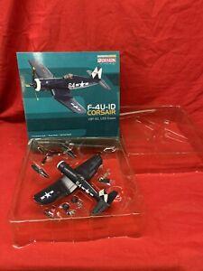 Dragon Models F4U Corsair 1:72 Warbirds 50121 USN VBF-83 USS Essex 1945 MIB