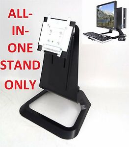 """Dell 17"""" / 19"""" All In One PC / Monitor Stand UG599 - Optiplex GX620 745 755 760"""