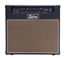 "Kustom KGA100FX112 1 x 12"" 100 Watt Guitar Combo Amplifier"