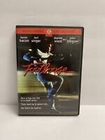 Footloose (DVD 1984) Widescreen Kevin Bacon, Lori Singer, John Lithgow
