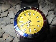 SEIKO Scuba Diver 150 m 7002-700J Automatic gelb Pepsi Lünette 42 mm 90er 1990s