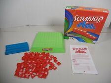 SCRABBLE UPWORDS THE 3-D CROSSWORD GAME - 100% COMPLETE - 2008 - EXCELLENT COND