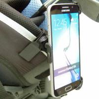 Zugeteilt Golftasche Clip Handy Halterung Für Samsung Galaxy S6