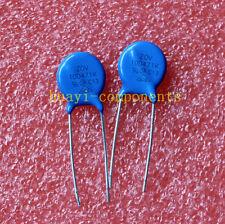 50pcs Metal voltage dependent resistor 10D471K 10D-471K Varistors