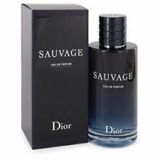 Sauvage by Christian Dior Eau De Parfum Spray 6.8 oz for Men
