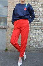 Hose Sommerhose Schlabberhose pants 90er True VINTAGE 90s neuwertig loose fit