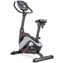 Hop-Sport Heimtrainer HS-200H Fitnessbike Ergometer Bluetooth 4.0, USB, HRC WATT