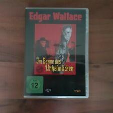 Edgar Wallace - Im Banne des Unheimlichen  - DVD