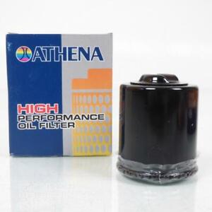 Filtre à huile Athena pour Scooter Gilera 125 Dna 4T 2001-2002 FFP002 Neuf