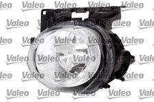 Hauptscheinwerfer ORIGINAL TEIL VALEO 044972