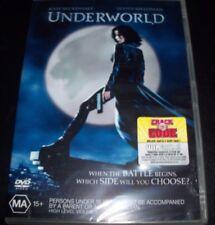 Underworld (Kate Beckinsale Scott Speedman) (Australia Region 4) DVD - New