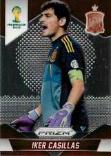 Iker Casillas 170 2014 Prizm World Cup Spain
