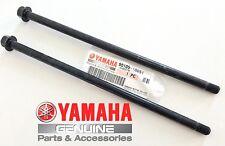 OEM Yamaha Upper A Arms Bolts Banshee YFZ350 Raptor 700 YFZ450 YFZ 450
