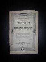 BIBLIOTECA DEL POPOLO - L'ARTE PIUMARIA FABBRICAZIONE DEI VENTAGLI 1893 (DA)