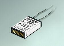 Multiplex 2,4 GHz Empfänger RX-7-DR light M-LINK (55810)