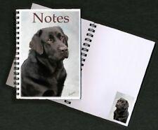 Labrador Retriever (Black)Notebook/Notepad 2 -Starprint