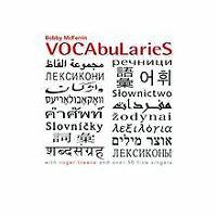 Vocabularies von Mcferrin,Bobby | CD | Zustand gut