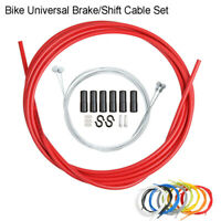 Universal  Brake/Shift Cable Housing Group Sets Derailleur kits Wire Tube Line