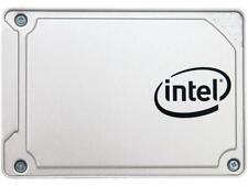 """Intel 545s 2.5"""" 256GB SATA III 64-Layer 3D NAND TLC Solid State Drive SSD"""
