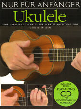 Gutmann Ukulelen Mängelexemplar Songbook