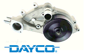 DAYCO WATER PUMP FOR HOLDEN L76 L98 6.0L V8