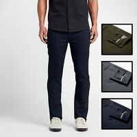 Hurley Men's One & Only Chino Pants