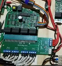 DIGITRAX BDL168 WITH BREAKOUT BOARD