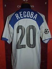 RECOBA INTER 2004-2005 MAGLIA SHIRT CALCIO FOOTBALL MAILLOT JERSEY SOCCER