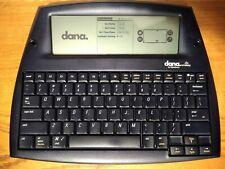 AlphaSmart Dana Wireless portable word processor NO STYLUS OR OTHER ACCESSORIES