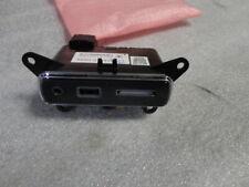 Mopar 68141322AA Hub Aux USB Media Hub 68141322 OEM