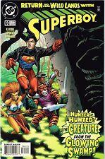 SUPERBOY #66 DC Comics NM - Vault 35